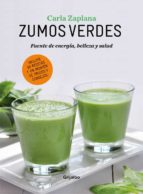 zumos verdes-carla zaplana-9788416220199