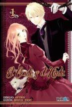 El libro de El conde y el hada nº 1 autor AYUKO TXT!