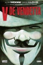v de vendetta (5ª ed.)-alan moore-9788416374199