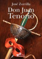 don juan tenorio-jose zorrilla-9788416447299