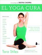 el yoga cura tara stiles 9788416579099