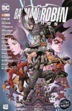 El libro de Batman y robin eternos nº 06 autor JAMES TYNION IV PDF!