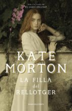 la filla del rellotger (ebook)-kate morton-9788416930999