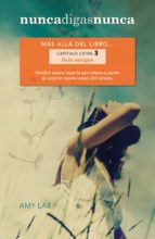 solo amigos (nunca digas nunca. capítulo extra 3) (ebook)-9788420415499