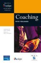 coaching: mitos y realidades-javier cantera-9788420540399