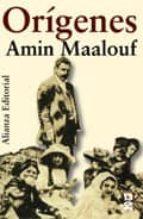 origenes-amin maalouf-9788420691299