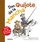 don quijote de la mancha ana campoy 9788424660499