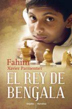 el rey de bengala (ebook)-xavier parmentier-9788425354199