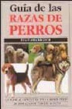 guia de las razas de perros eva maria kramer 9788428209199