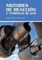 motores de reaccion y turbinas de gas borja galmes belmonte 9788428337199