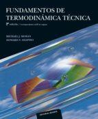 fundamentos de termodinamica tecnica michael j. moran howard n. shapiro 9788429143799