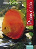 peces disco-herbert hirsch-9788430582099