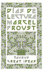días de lectura (serie great ideas 5) (ebook) marcel proust 9788430600199