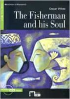 the fisherman and his soul. book + cd-rom-oscar wilde-9788431678999