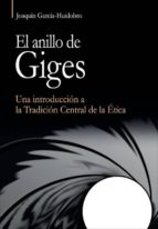 el anillo de giges-joaquin garcia-huidobro-9788432143199