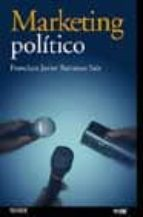 marketing politico-francisco javier barranco saiz-9788436817799
