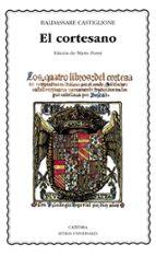 el cortesano baldasarre castiglione 9788437612799