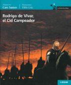 rodrigo de vivar, el cid campeador-9788441419599