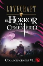 el horror en el cementerio (ebook)-h.p. lovecraft-9788441434899