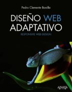 diseño web adaptativo-pedro clemente bonilla-9788441533899