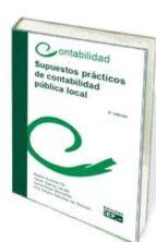 supuestos practicos de contabilidad publica local jose basilio acerete gil 9788445432099