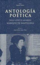 antologia poetica-marques de santillana-9788446010999