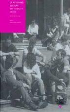 la autonomia escolar: una perspectiva critica 9788446012399