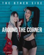 around the corner: the other side-paula baena-giovanna bravar-9788448023799