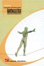 terapias miofasciales: induccion miofascial andrzej pilat 9788448605599