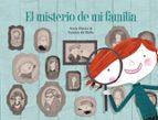 el misterio de mi familia-anna manso-susana del baño-9788448841799
