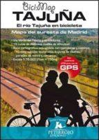 el rio tajuña en bicicleta bernard datcharry 9788461574599