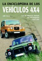 la enciclopedia de los vehiculos 4x4-jiri fiala-9788466212199
