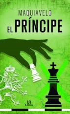 el principe nicolas maquiavelo 9788466236799