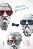 filosofia per trempar (ebook)-josep ramon casafont-9788466423199