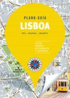 lisboa 2019 (plano guia) 9788466664899