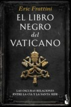 el libro negro del vaticano-eric frattini-9788467049299