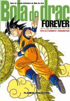 bola de drac forever-akira toriyama-9788467482799