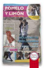 pomelo y limon (premio gran angular 2011)-begoña oro-9788467548099