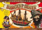 barco pirata (maquetas gigantes)-9788467733099