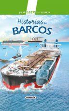 historias de barcos (ebook)-marta f. laina-9788467756999