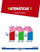 matemáticas 1. 9788467867299