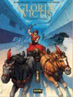 gloria victis 2: el precio de la derrota juanra fernandez mateo guerrero 9788467920499