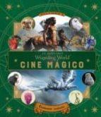 cine magico 2: criaturas curiosas jody revenson 9788467926699