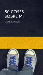 50 coses sobre mi-care santos-9788468334899