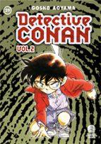detective conan ii nº 29 gosho aoyama 9788468471099