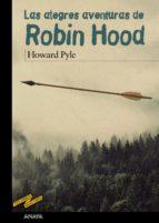 las alegres aventuras de robin hood howard pyle 9788469833599