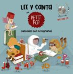 lee y canta con petit pop-9788469847299