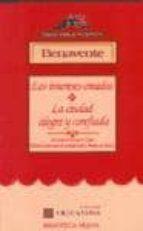 los intereses creados jacinto benavente 9788470306099