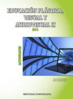 plastica 3º eso visual audiovisual actividades  ed 2015-9788470635199