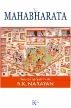 mahabharata-r.k. narayan-9788472455399